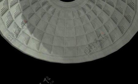 建筑构件之杂项3D模型e005