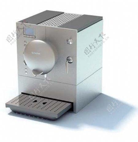 国外电器3d模型电器模型图片12