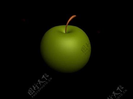 食品3d水果素材3d下载15