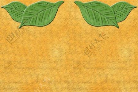 大自然茶具茶杯茶壶整体模型015带贴图