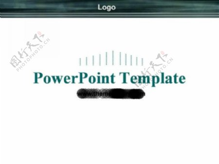 ppt展示logo