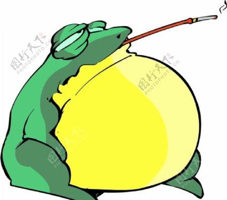 卡通动物动物动物图片
