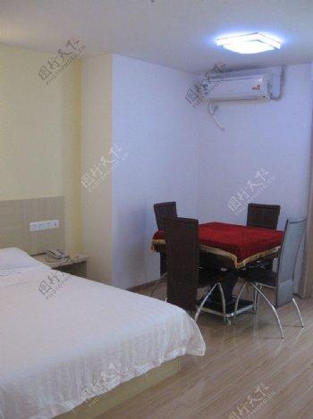 酒店棋牌室图片