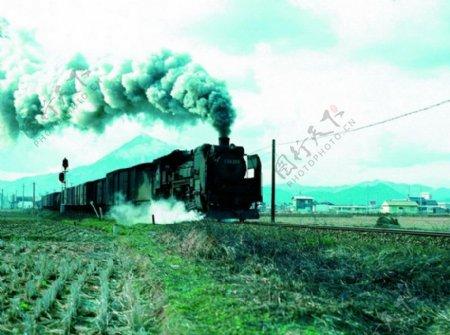 火车百科0083