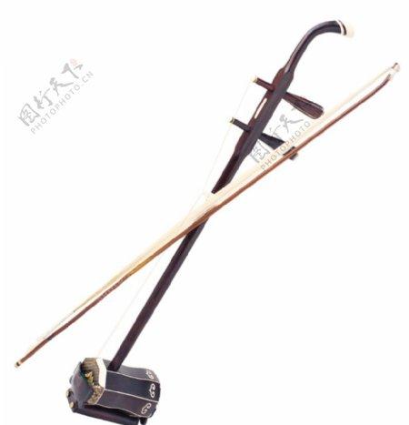 传统弦器乐器0046