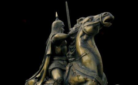 欧洲雕塑0162