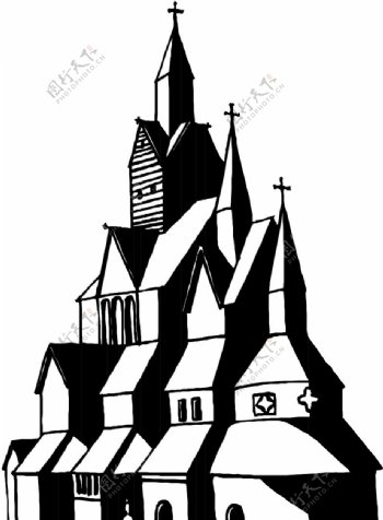 宗教建筑0160