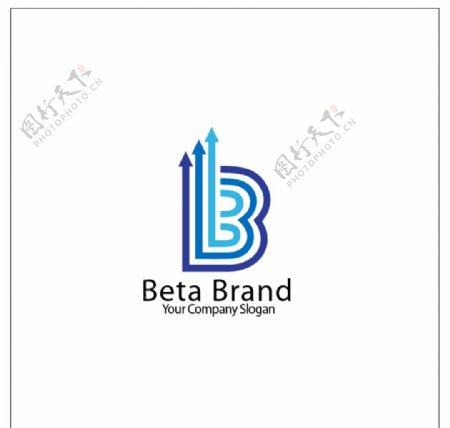 贝塔品牌标识
