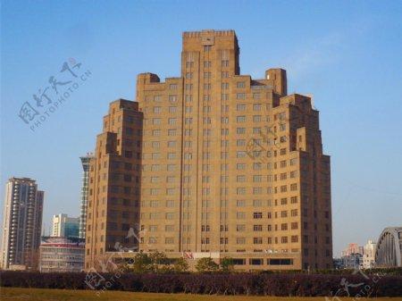 上海上海大厦