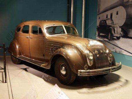 克莱斯勒1934年