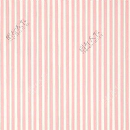 红白相间竖向条纹壁纸素材