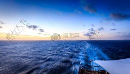 海水海洋船船舶巡航船舶船邮轮
