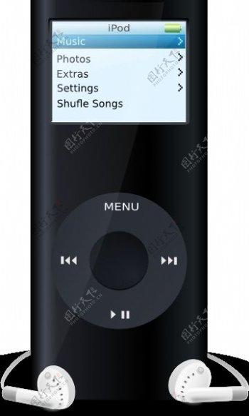 iPod的剪辑艺术3