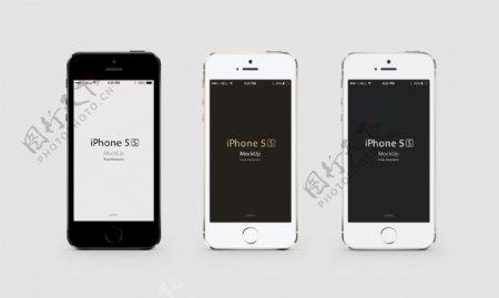 iphone5s模型图片