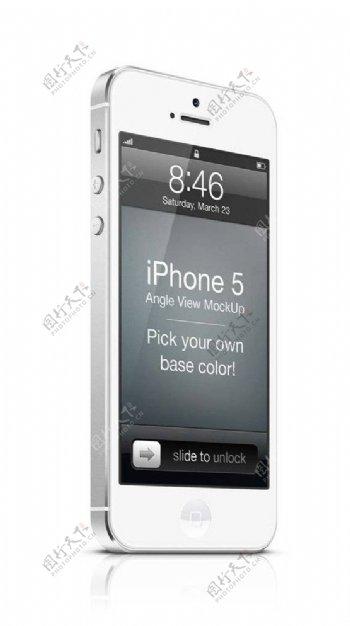 iphone5s智能图片