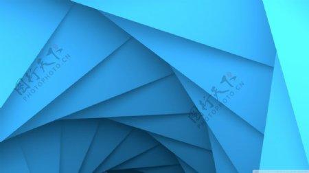 几何图形网站背景图片