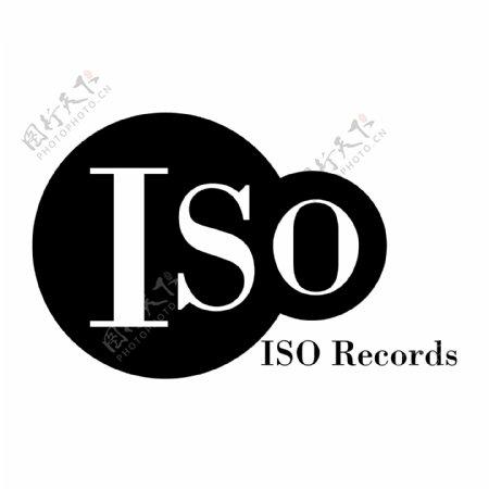 ISO记录