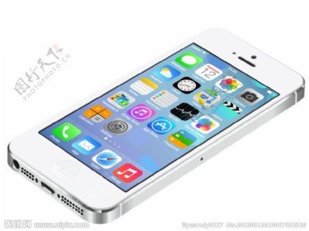 矢量iphone5