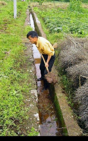 中国将大幅度提高农业灌溉用水效率