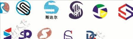 logo广告设计其他设计