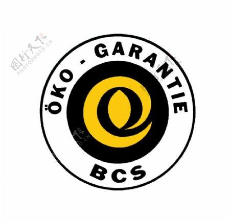 德国BCS有机认证标志