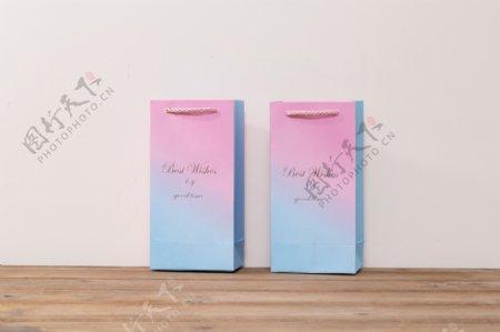 时尚礼物袋礼盒手提袋喜糖盒4