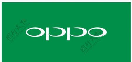 oppo标识