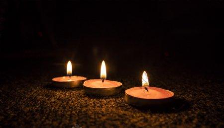 祈祷祈福商业摄影4