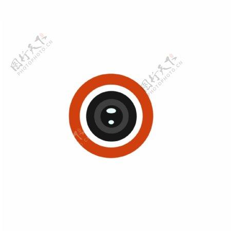 手机相机APP图标