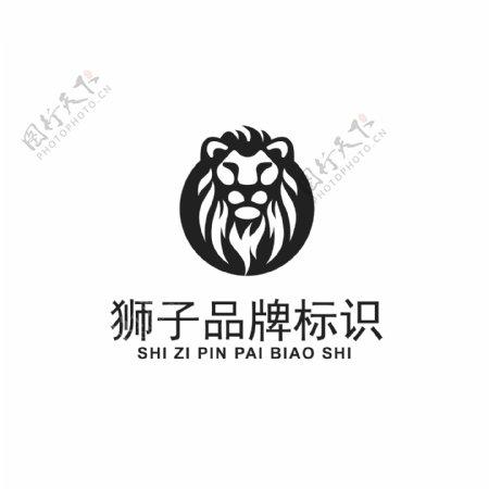 狮子品牌logo