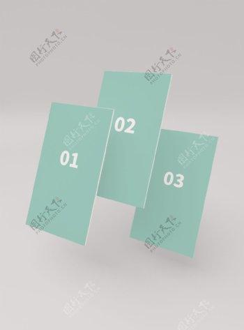 原创模型iPhone11UI手机样机