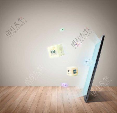 iPad购物