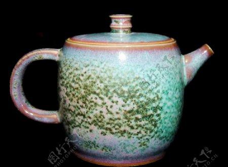 茶壶茶具钧瓷