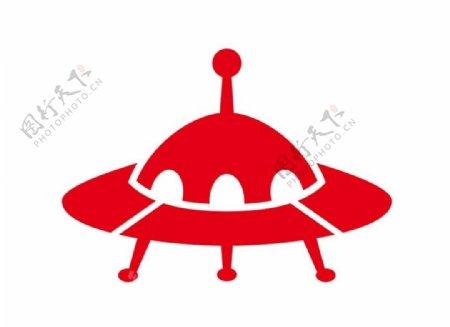 矢量UFO