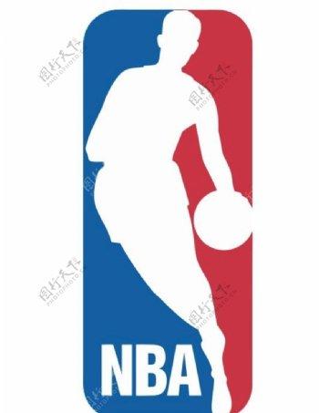 矢量NBA标志