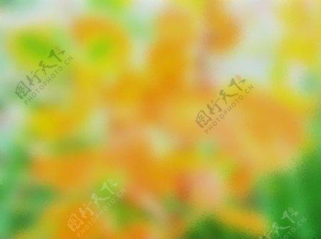 纹理黄色背景