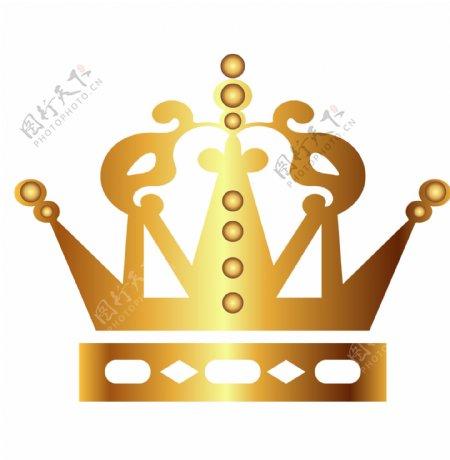 皇冠标志图标图形素材