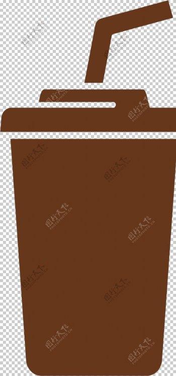奶茶背景图片