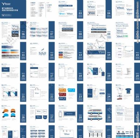 VI系统设计图片