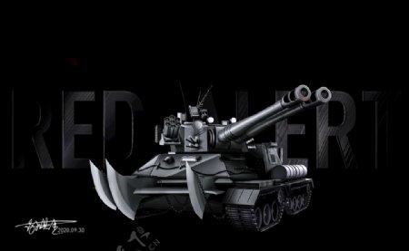 天启坦克图片