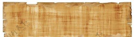 复古牛皮纸背景图片