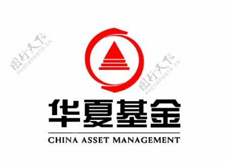 华夏基金标志LOGO图片