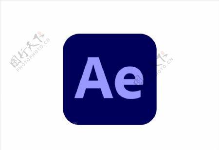 Adobe图标AE图片