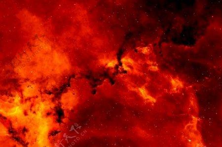 恐怖火焰来袭图片