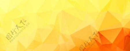 橙黄色背景图片