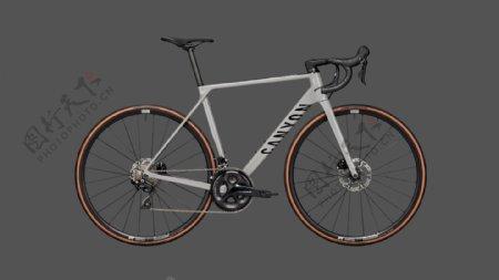 白色自行车赛车交通工具图片