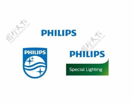 飞利浦PHILIPS商标图片