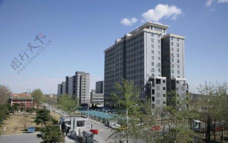 北方工业大学图片