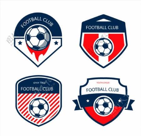 足球队徽章图片