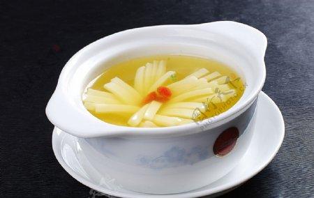 豫菜珊瑚龙虾汤图片